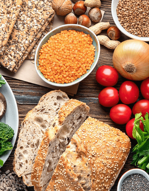 Fiber Rich Foods For Cancer Patients Cover