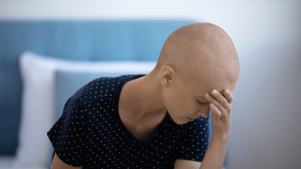 Physical impacts of cancer and it's treatment Blog Banners