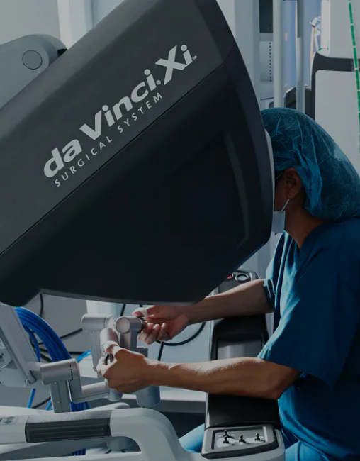 What is Robotic Surgery and How Does it Work Cover